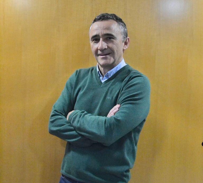 Fernando Charro Ayestarán