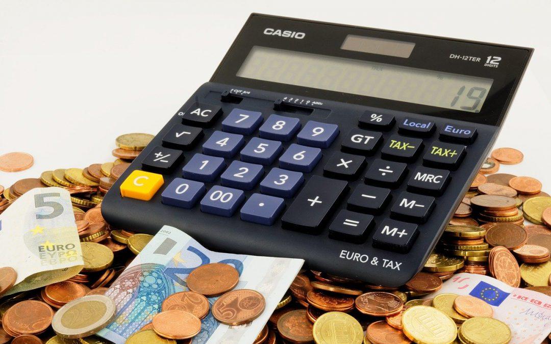 Novedades fiscales 2019